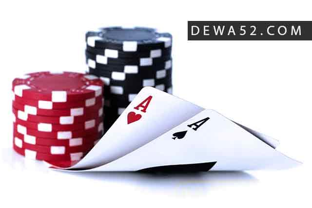 Pemain poker professional