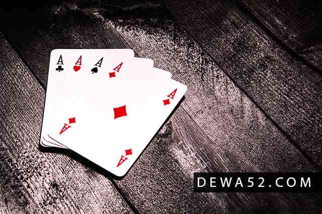 Pemilihan Kad Poker