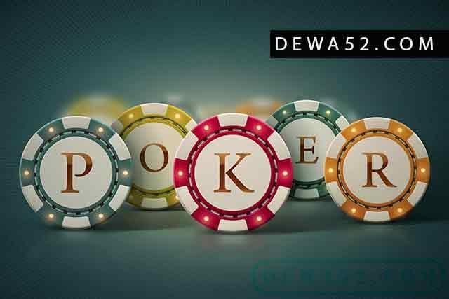 Peringkat Texas Holdem Poker