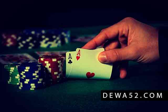 Strategi Poker